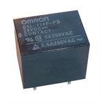 Relais Omron G5L-114P-PS 24V DC 5A@250V AC ; G5L-114P-PS