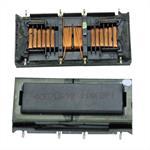 LCD Inverter Trafo 4007L ; Darfon ; Inverterboard Trafo