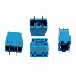 Toroidal Inductor / Choke 2x2,2mH 2A ; 23x15x23 ; B82722J2202N001