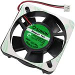 Ventilator / Fan 12V 1,2W ; 40x40x10mm ; Sunon, KDE1204PFV2