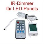 Infrarot / IR-Dimmer für LED-Panels