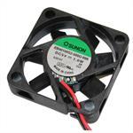 Ventilator / Fan 5V 1W 40x40x10mm 11,8m³/h 27dBA ; Sunon EB40100S2-999