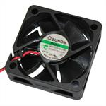 Ventilator / Fan 24V 1,91W 50x15x15mm 27,3m³/h 36dBA ; Sunon ME50152V2-A99