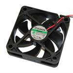 Ventilator / Fan 12V 1,92W 60x60x15mm 42,8m³/h 36dBA ; Sunon ME60151V1-A99