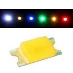 Superhelle SMD LEDs 0402 / 1,0x0,5mm ; verschiedene Farben