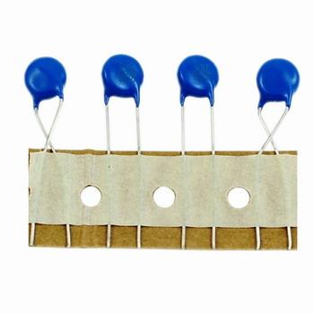 Varistor S07K300E2 ; 300V 300mW ; RM7,5 d11x4mm ; B72207S2301K151