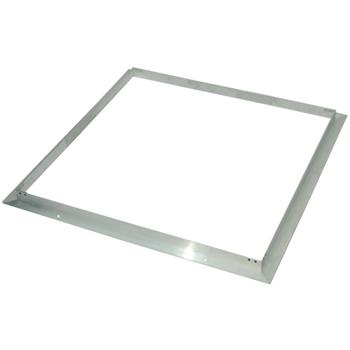 led panel dimmbar 30x30cm 60x30cm 60x60cm 120x30cm 18w 36w 56w 72w ebay. Black Bedroom Furniture Sets. Home Design Ideas