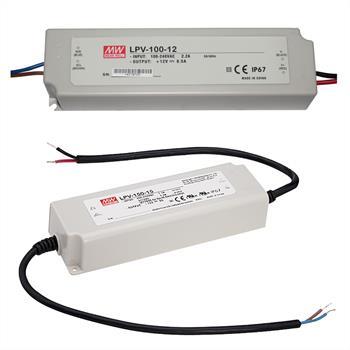 5-35m RGBW RGB+W LED Streifen Strip Leiste Band + RF/Wand ...
