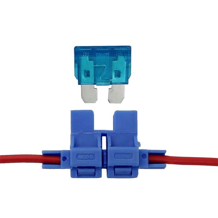 AUTO supporto di backup; auto supporto di backup; cavi sezione trasversale 2,5mm²