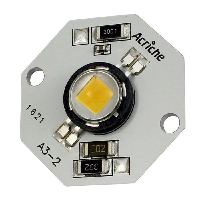 Citizen High Power LED moduli cl-l102-c3ww BIANCO 3500k 1 PZ