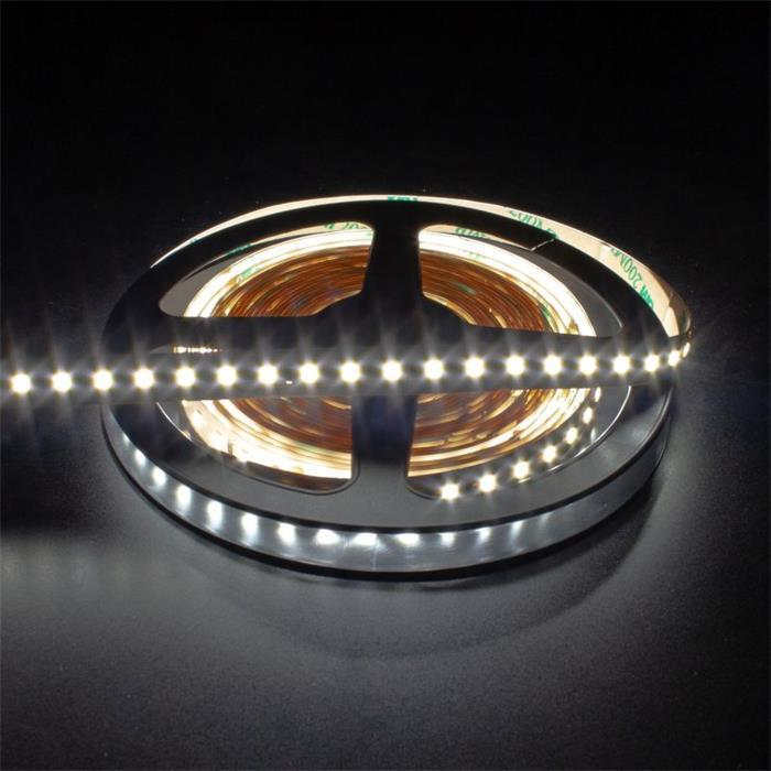 LED Streifen Band Leiste CRI95 5m ; 24V IP20 600LEDs