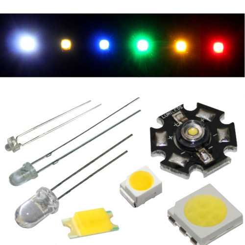 LEDs (einzeln)