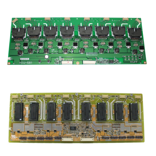 LCD-Inverterboards