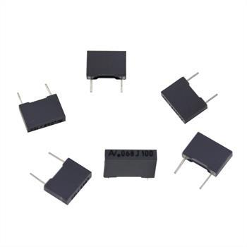 MKT-Capacitor rad. 68nF 100V DC ; 7,5mm ; R66ED2680JB0AJ ; 68000pF