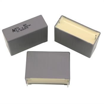 MKP-Kondens. rad. 5µF 250VAC RM37,5