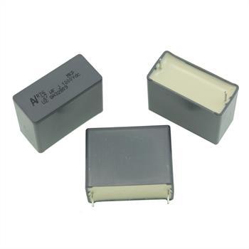 MKP-Kondens. rad. 0,27µF 1000VDC RM27,5