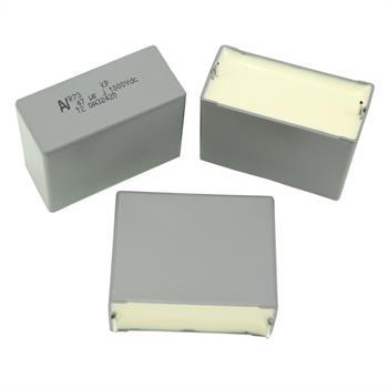 MKP-Kondens. rad. 0,47µF 1000VDC RM37,5