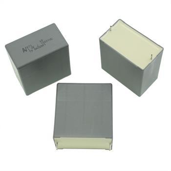 MKP-Kondens. rad. 1µF 1000VDC RM37,5