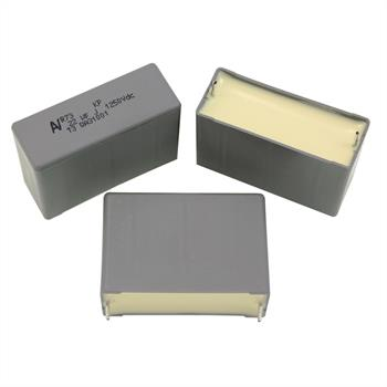 MKP-Kondensator radial 0,22µF 1250V DC ; RM37,5 ; R73RW3220JB00J ; 220nF