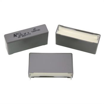 MKP-Kondens. rad. 68nF 1600VDC RM37,5