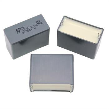 MKP-Kondensator radial 0,15µF 1600V DC ; RM27,5 ; R76TR3150JF30K ; 150nF