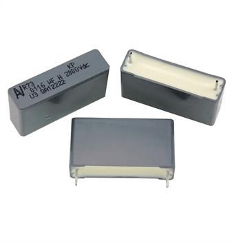MKP-Kondens. rad. 11,6nF 2000VDC RM27,5