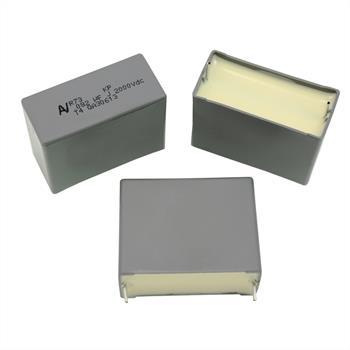 MKP-Kondens. rad. 82nF 2000VDC RM37,5