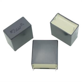 MKP-Kondensator radial 0,15µF 2000V DC ; RM27,5 ; R76UR3150SE30K ; 150nF