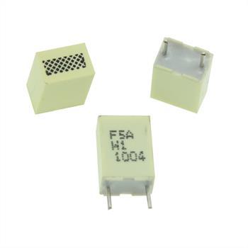 MKT-Kondensator radial 1µF 45V DC ; RM5 ; F5ANC4100ZBB6M ; 1uF