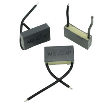 MKT-Kondens. rad. 15µF 63VDC RM22,5