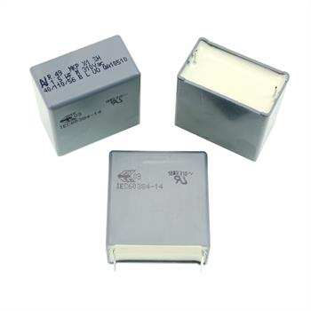 Entstörkondensator 1,5µF 310VAC RM27,5