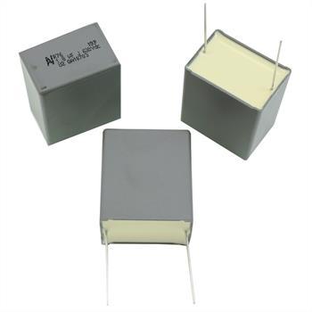 MMKP-Kondens. rad. 1,8µF 630VDC RM27,5