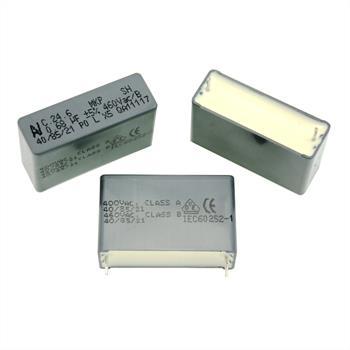 MKP-Kondens. rad. 0,68µF 460VAC RM27,5