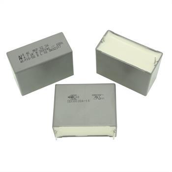 MKP-Kondens. rad. 4,7µF 300VAC RM37,5