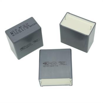 Entstörkondensator 5,6µF 275VAC RM27,5