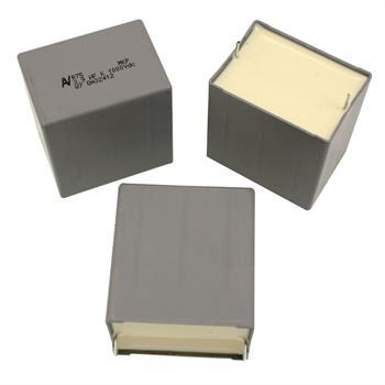 MKP-Kondens. rad. 3,9µF 1000VDC RM37,5