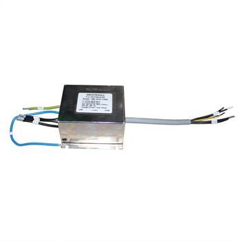 3-Phasen Netzfilter 3x12A @ 440V AC ; FLLD4016AAIW2