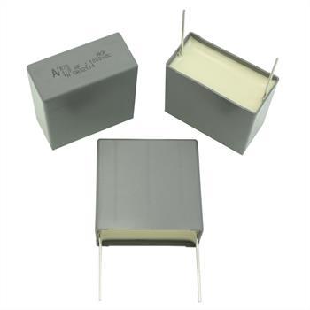 MKP-Kondens. rad. 1,8µF 1000VDC RM37,5