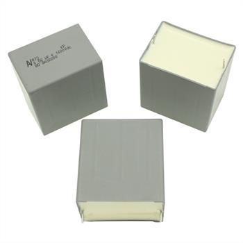 KP-Kondensator radial 0,56µF 1600V DC ; RM37,5 ; R73TW3560SE00K ; 560nF