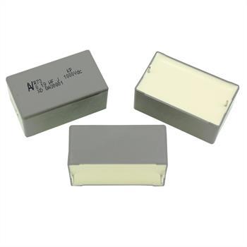 KP-Kondensator radial 0,19µF 1000V DC ; RM37,5 ; R73QW3190ZMK0J ; 190nF