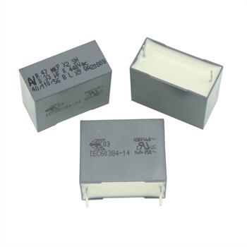 MKP-Kondens. rad. 0,33µF 440VAC RM22,5