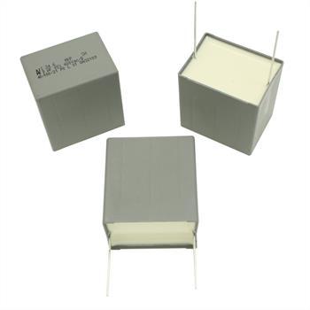 Motorkondensator 9µF 460V AC ; RM37,5 ; C246W49004001J ; 9uF