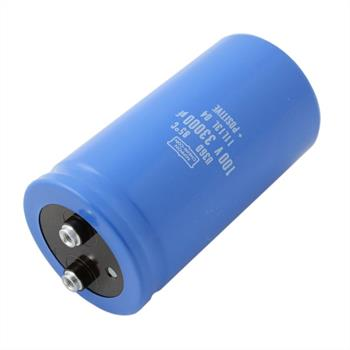 Screw Electrolytic Capacitor 33000µF 100V 85°C ; E36D101HPN333MDB7U ; 33000uF