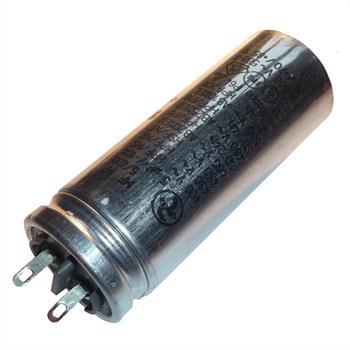 MotorKondensator 5µF 400V 30x80mm ; AEG11636MB ; 5uF