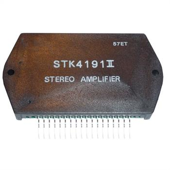 Hybrid-IC STK4191II