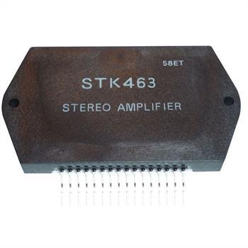Hybrid-IC STK463