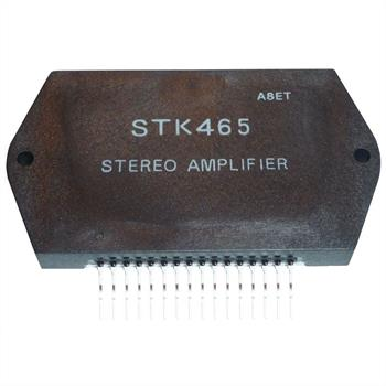 Hybrid-IC STK465