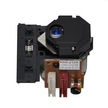 Lasereinheit KSS212A ; Laser unit - Laser Pickup
