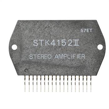 Hybrid-IC STK4152II
