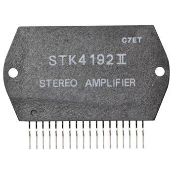 Hybrid-IC STK4192II